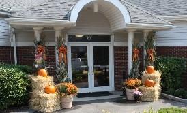 Seasonal Displays - Greener Horizon - Middleboro, MA